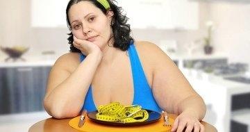 Беременность при ожирении 3 степени