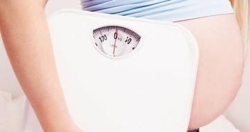 Как влияет лишний вес на беременность